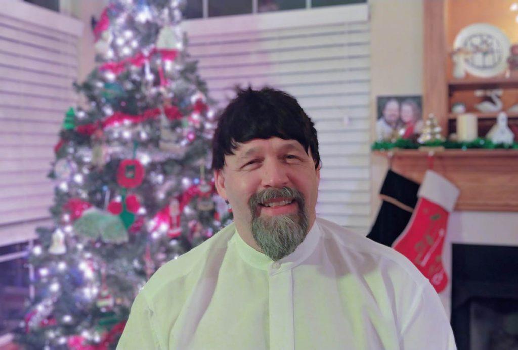 Jim Goodrich - 12 Wigs of Christmas