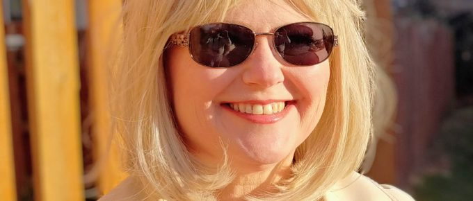 Theresa Goodrich - 12 Wigs of Christmas